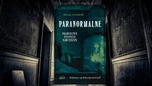 Książka Paranormalne