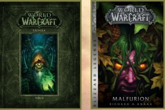 World of Warcraft kronika 2 - kup na TaniaKsiazka.pl