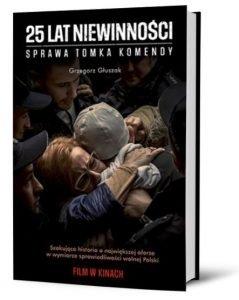 25 lat niewinności – książkę znajdziesz na TaniaKsiazka.pl