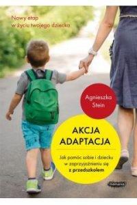 Akcja adaptacja – książkę znajdziesz na TaniaKsiazka.pl