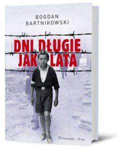 Dni długie jak lata – książkę znajdziesz na TaniaKsiazka.pl