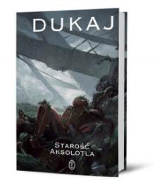 Serial Kierunek: noc na podstawie Dukaja – książkę znajdziesz na TaniaKsiazka.pl