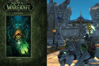 Recenzja World of Warcraft kronika II