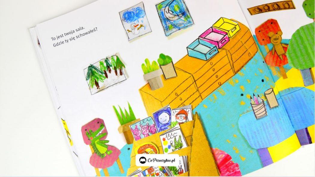 Jak przygotować dziecko do przedszkola? Sprawdź >>