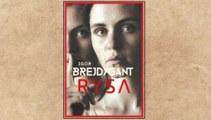 Kolejna książka Brejdyganta na ekranach