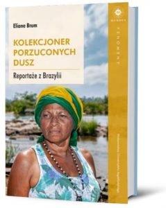 Kolekcjoner porzuconych dusz – książkę znajdziesz na TaniaKsiazka.pl