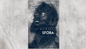 Książka Sfora - kup na TaniaKsiazka.pl
