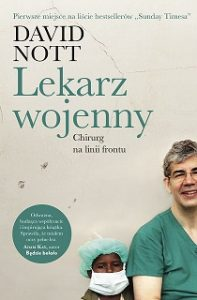 Lekarz wojenny - kup na TaniaKsiazka.pl
