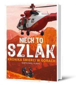 Niech to szlak! Książkę znajdziesz na TaniaKsiazka.pl