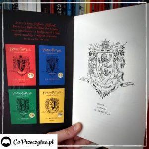Harry Potter i Kamień Filozoficzny - edycja jubileuszowa