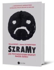 Szramy – książkę znajdziesz na TaniaKsiazka.pl
