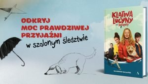 Klątwa Lucyny, czyli Tarapaty 2 - kup na TaniaKsiazka.pl
