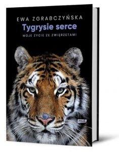 Tygrysie serce znajdziesz na TaniaKsiazka.pl