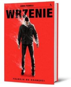 Wrzenie – książkę znajdziesz na TaniaKsiazka.pl