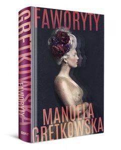 Faworyty Manueli Gretkowskiej - sprawdź w TaniaKsiazka.pl