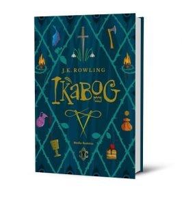 Ikabog - premiera książkowego wydania w listopadzie