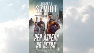 Prequel bestsellerowego cyklu Szmidta - kup na TaniaKsiazka.pl