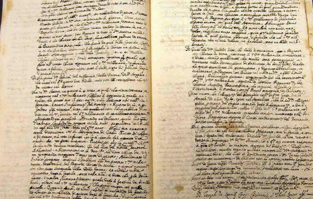 Rękopis Ani z Zielonego Wzgórza