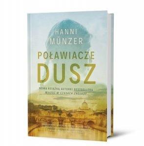 Poławiacze duszHanni Münzer - sprawdź w TaniaKsiazka.pl