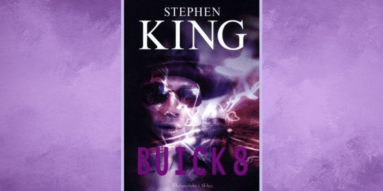 Ekranizacja Buick 8 Kinga