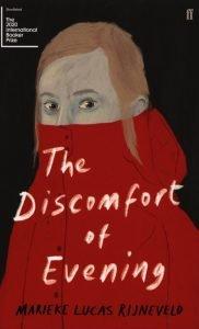 Marieke Lucas Rijneveld z The International Booker Prize