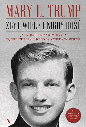 Zbyt wiele i nigdy dość - sprawdź w TaniaKsiazka.pl