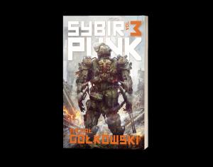 SybirPunk vol.3 Sprawdź na TaniaKsiazka.pl >>