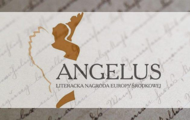 Nagroda Angelus 2020