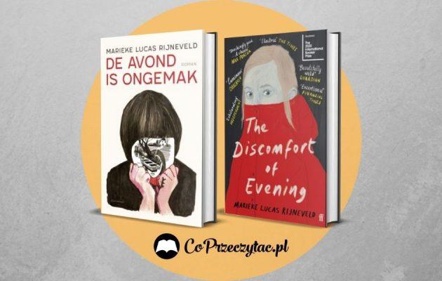 Będzie polskie wydanie powieści Marieke Lucasa Rijneveld