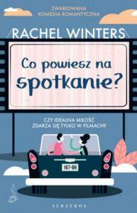 Co powiesz na spotkanie - kup na TaniaKsiazka.pl