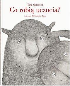 Co robią uczucia - sprawdź na TaniaKsiazka.pl
