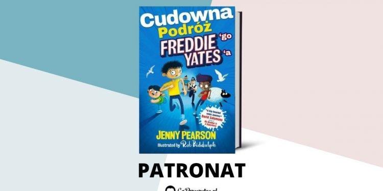 Cudowna podróż Freddiego Yates'a