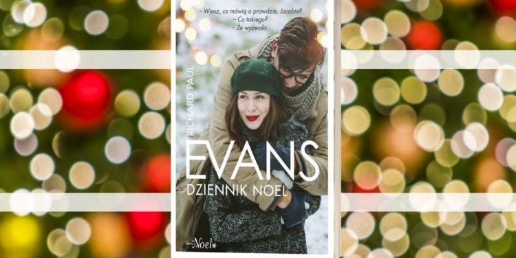 Film Dziennik Noel - adaptacja bestsellera Richarda Evansa film Dziennik Noel