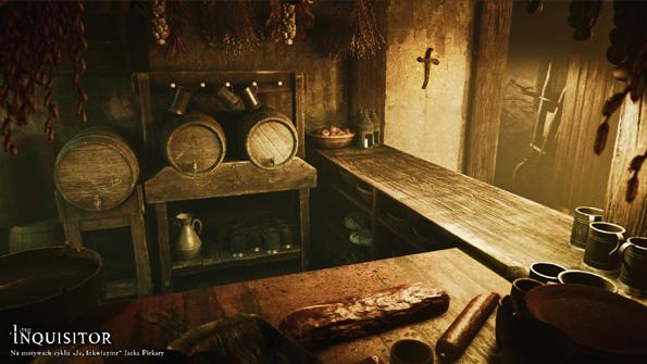 Ja Inkwizytor
