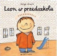 Leon w przedszkolu - kup na TaniaKsiazka.pl