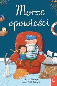 Morze opowieści - zobacz na TaniaKsiazka.pl