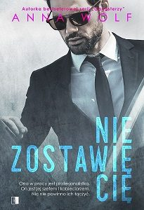 Nie zostawię Cię - zobacz na TaniaKsiazka.pl