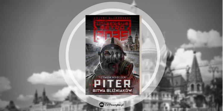 Piter Bitwa bliźniaków