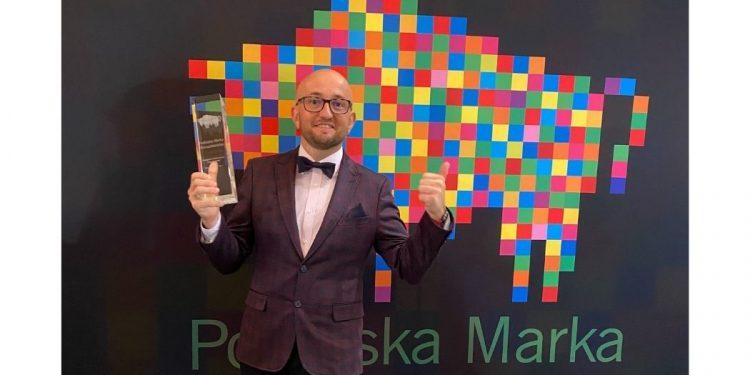 Podlaska Marka Konsumentów 2019 dla TaniaKsiazka.pl Podlaska Marka Konsumentów 2019