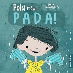 Pola mówi PADA - kup na TaniaKsiazka.pl