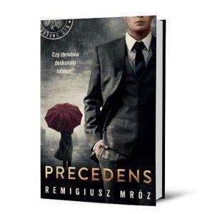 Precedens, 12 tym serii z Chyłką w TaniaKsiazka.pl