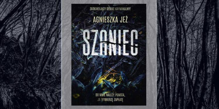 Nowa książka Agnieszki Jeż - kup na TaniaKsiazka.pl