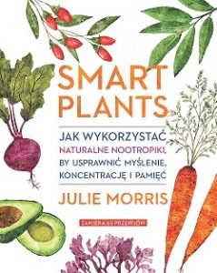 Smart Plants - kup na TaniaKsiazka.pl