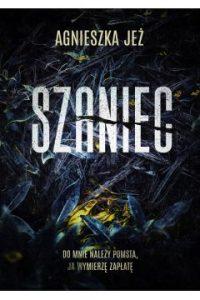 Recenzja książki Szaniec – znajdziesz ją na TaniaKsiazka.pl