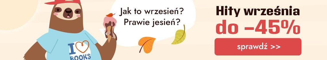 promocje na taniaksiazka.pl