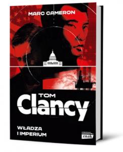 Tom Clancy Władza i imperium – książki szukaj na TaniaKsiazka.pl
