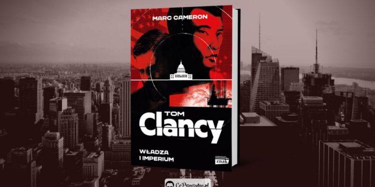 Tom Clancy Władza i imperium