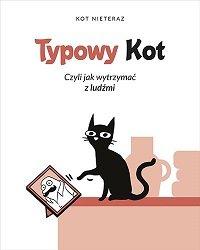 Typowy kot - zobacz na TaniaKsiazka.pl