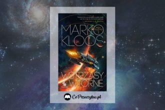 Wstrząsy wtórne - zapowiedź nowej serii Marko Kloosa.Wstrząsy wtórne