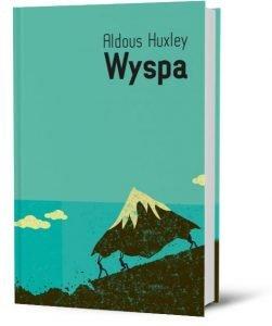 Serial na podstawie Wyspy Huxleya nadchodzi. Książki szukaj na TaniaKsiazka.pl